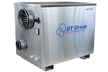 промислові осушувачі повітря на завод, виробництво, склад, промисловість, для ремонтних робіт