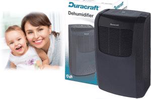 Купити побутової осушувач Duracraft DD-TEC10NE2