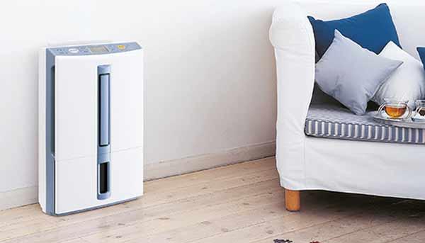 Купити домашній осушувач повітря