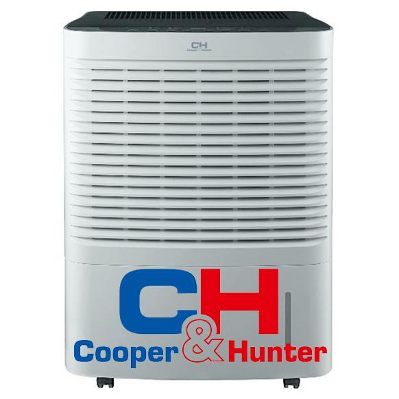Осушувачі повітря Cooper & Hunter
